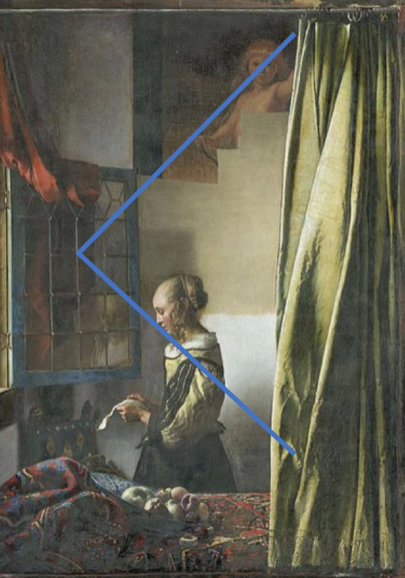 Vermeer GRALAAOW alignment with Cupid
