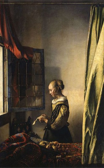 Vermeer GRALAAOW - prior to restoration