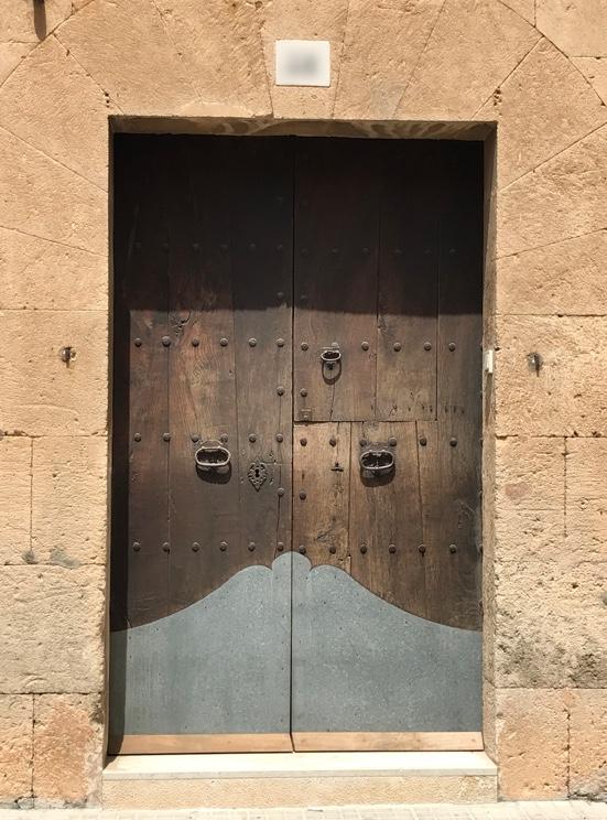 Spanish door2